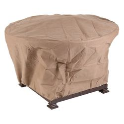 """O. W. Lee Fire Pit Table Cover - 42"""" Round"""