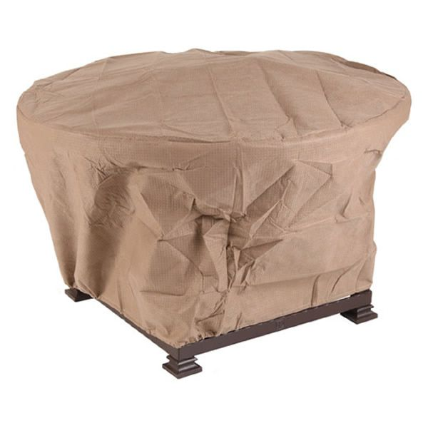 "O. W. Lee Fire Pit Table Cover - 42"" Round image number 0"