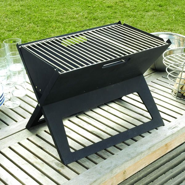 Fire Sense HotSpot Charcoal Grill image number 0