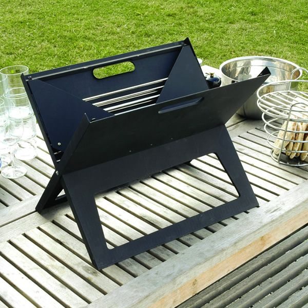 Fire Sense HotSpot Charcoal Grill image number 1