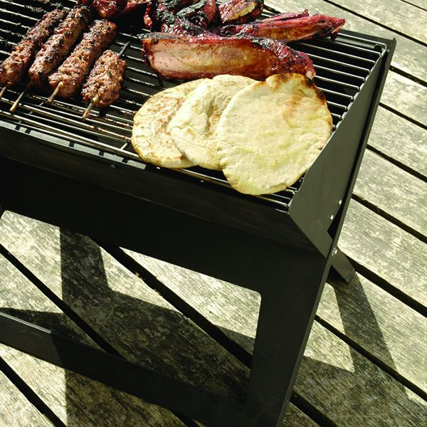 Fire Sense HotSpot Charcoal Grill image number 3