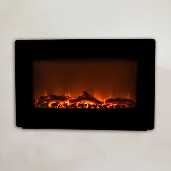 Fire Sense Wall Mount Electric Fireplace image number 0
