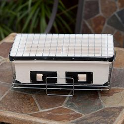 Yakatori Ceramic Tabletop  BBQ
