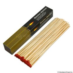 Fireplace Safety Matches - 90 count