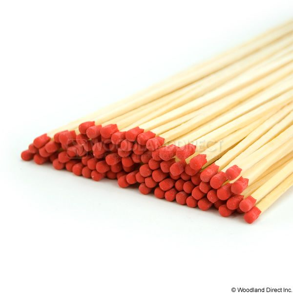 Fireplace Safety Matches - 90 count image number 2