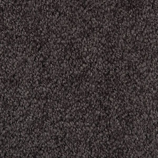 Flame Half Round Polyester Fireplace Hearth Rugs - 4' image number 3
