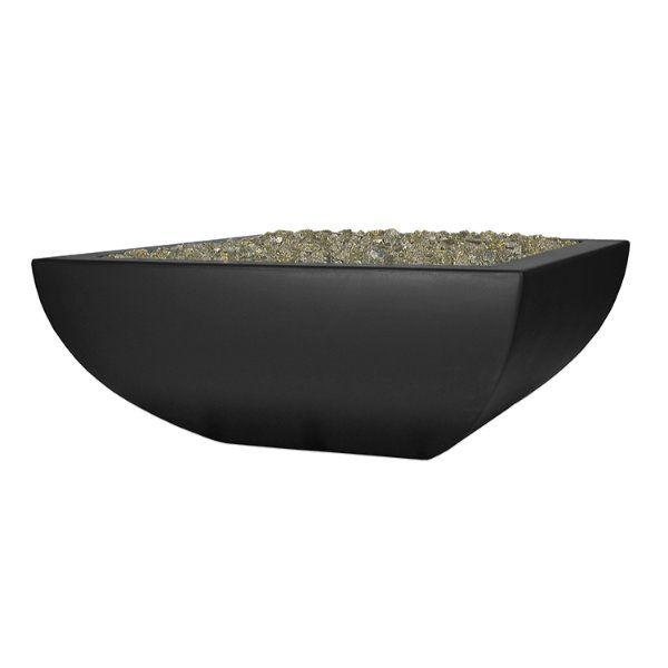 Korosi Concrete Fire Bowl image number 0