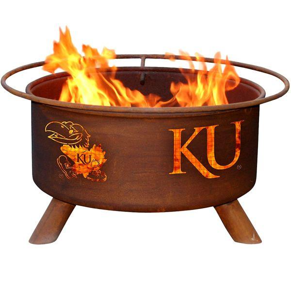 Kansas Fire Pit image number 0