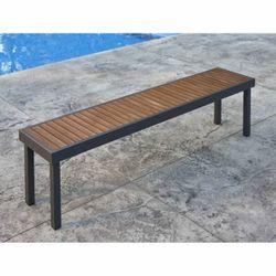 Kenwood Bench - Long