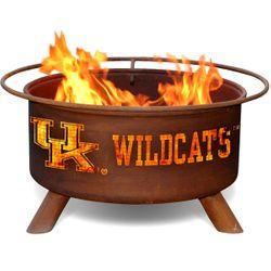 Kentucky Fire Pit