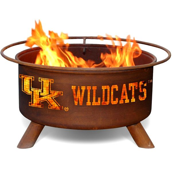 Kentucky Fire Pit image number 0