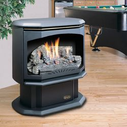 Kingsman FVF350 Ventless Stove