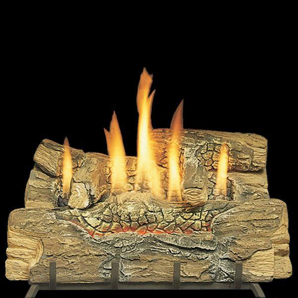 Kingsman Fiber Split Oak Ventless Log Set image number 0