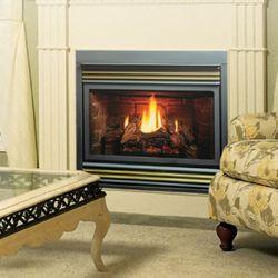 Kingsman ZV3600 Zero Clearance B-Vent Gas Fireplace