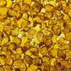 "Krystal Fire 1/2"" Smooth Golden Fire Glass image number 0"
