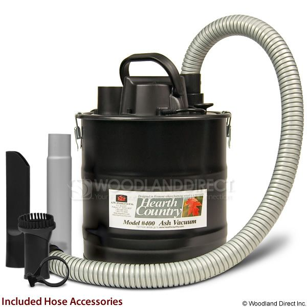HEPA Filter for Hearth Country Premium Ash-Vac image number 1