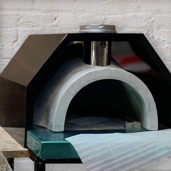 HPC Di Napoli Pizza Oven image number 1