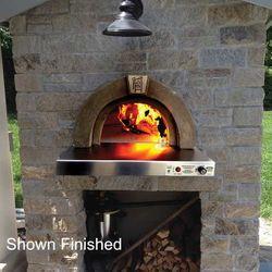 HPC Di Napoli Pizza Oven