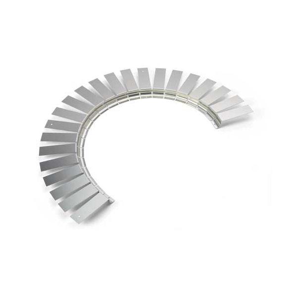 HPC Flex Form Installation Collar image number 0