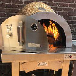 HPC Forno Pizza Oven