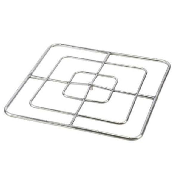"HPC High Capacity Square Burner Kit - 36"" image number 0"