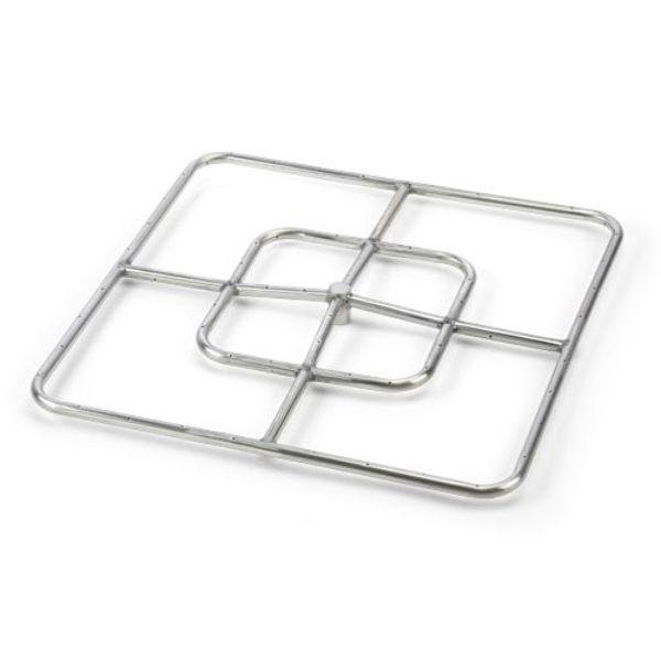 """HPC Square Burner Kit - 24"""" image number 0"""