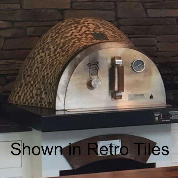 HPC Villa Pizza Oven image number 0