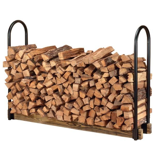 HY-C Adjustable Log Rack Kit image number 0
