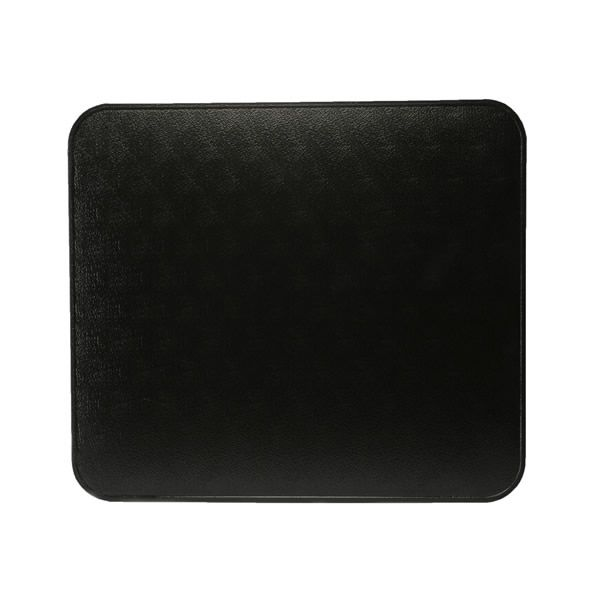 HY-C Black Hearth Pad image number 0