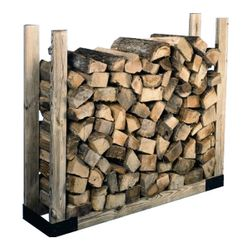 HY-C Firewood Rack Bracket Kit