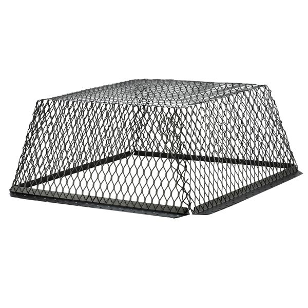 HY-C Galvanized Steel Roof VentGuard image number 0