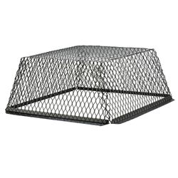 HY-C Galvanized Steel Roof VentGuard