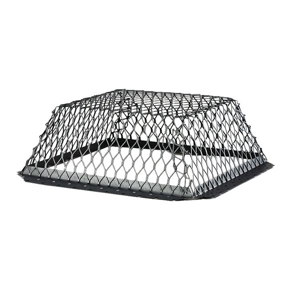 HY-C Galvanized Steel Roof VentGuard image number 2