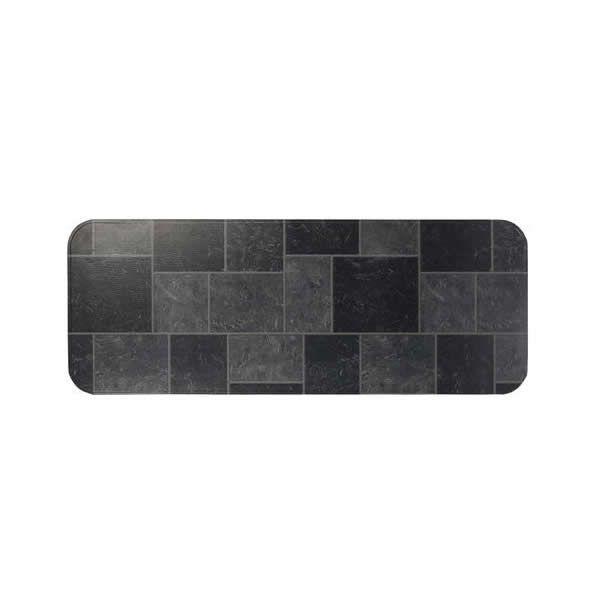 HY-C Hearth Extender - Slate Tile image number 0