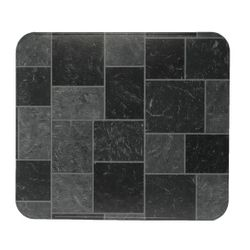 HY-C Slate Tile Type 2 Hearth Pad