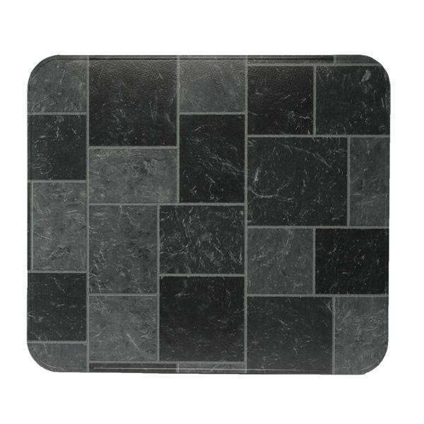 HY-C Slate Tile Hearth Pad image number 0