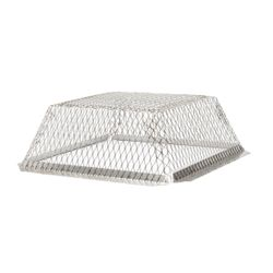 HY-C Stainless Steel Roof VentGuard