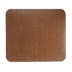 HY-C Woodgrain Type 2 Hearth Pad