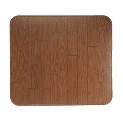 HY-C Woodgrain Type 2 Hearth Pad