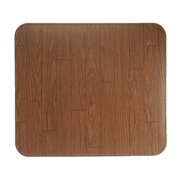 HY-C Woodgrain Hearth Pad image number 0