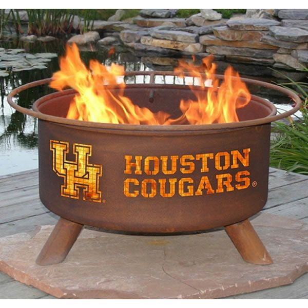 Houston Fire Pit image number 1