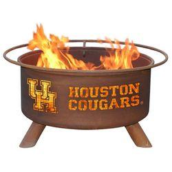 Houston Fire Pit