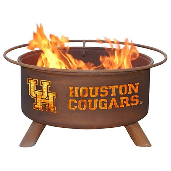 Houston Fire Pit image number 0