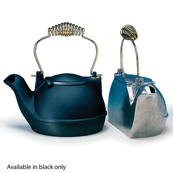 Half Kettle for Fireplace Inserts and Wood Stoves image number 1