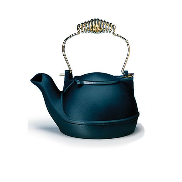 Half Kettle for Fireplace Inserts and Wood Stoves image number 0