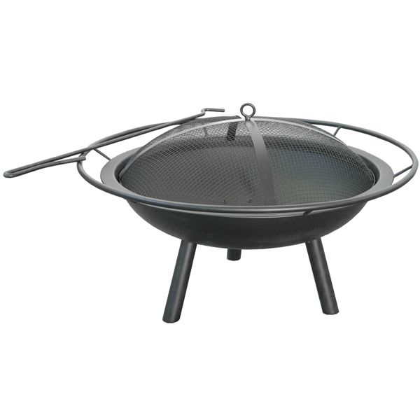 Halo Fire Pit image number 1