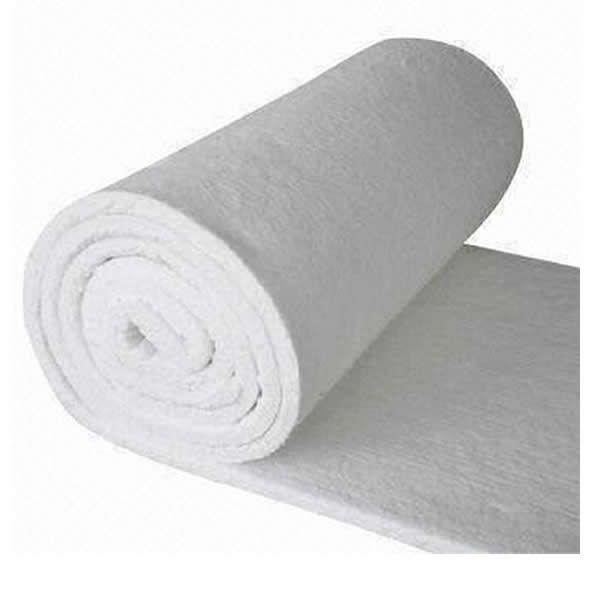 Harbison Walker Ceramic Fiber Blanket image number 0