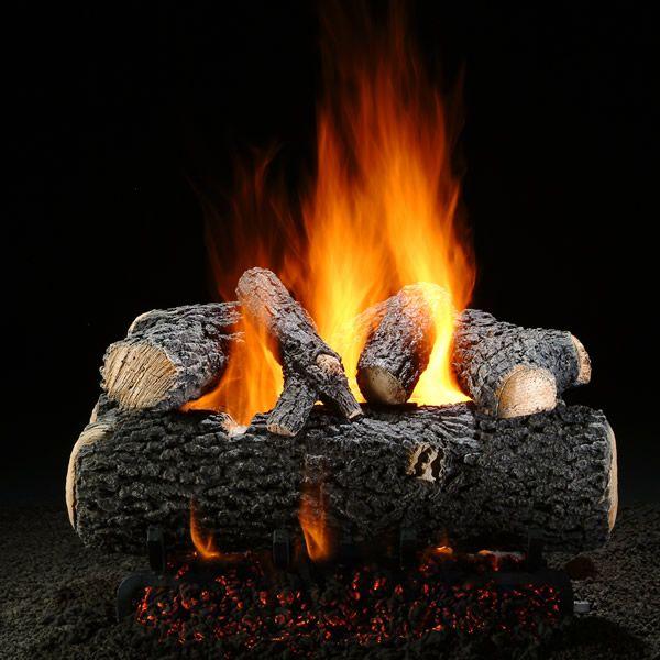 Hargrove Grand Oak Gas Log Set image number 0