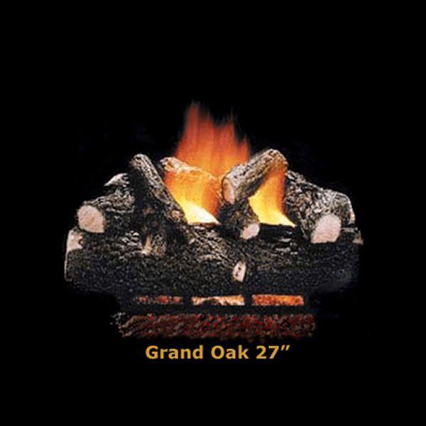Hargrove Grand Oak Gas Log Set image number 4