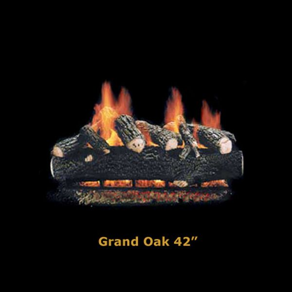 Hargrove Grand Oak Gas Log Set image number 7
